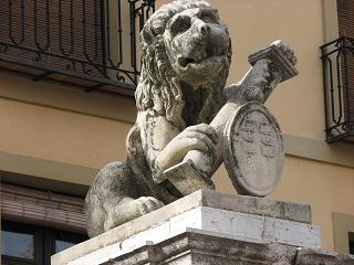 レオンライオン
