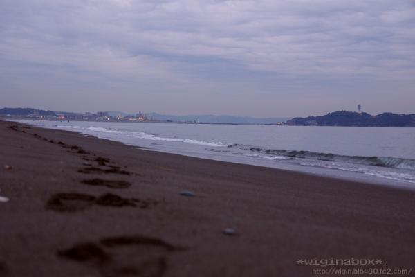 本日の江ノ島★