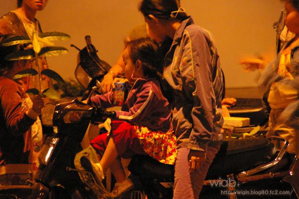 小さい時からバイクに慣れてるんですね。