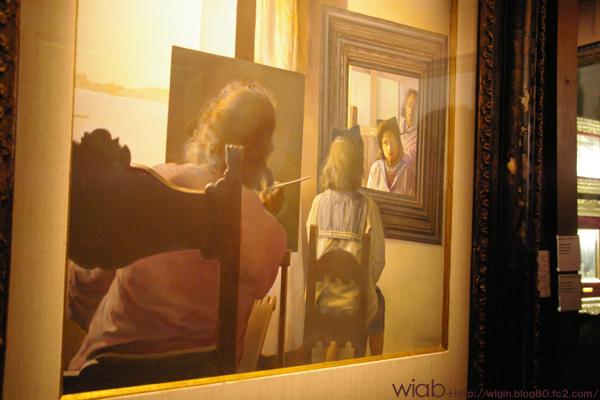これも有名な画。