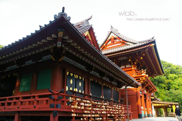 色合いが鮮やかだよここ。 なんか中国みたい。。