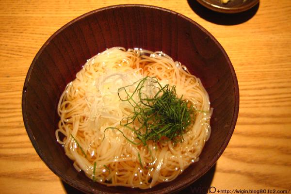 富山県 氷見素麺