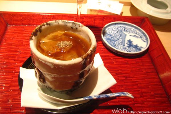 フカヒレのあんかけ☆ 美味かった。