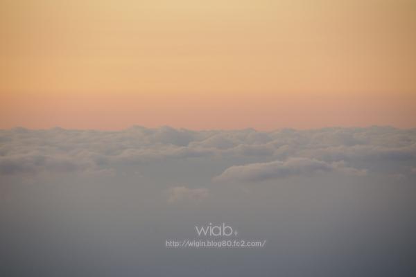 ナイスな雲☆