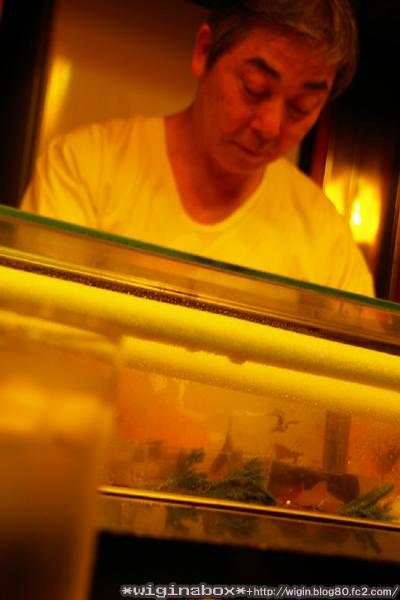 ここの寿司屋は日本一