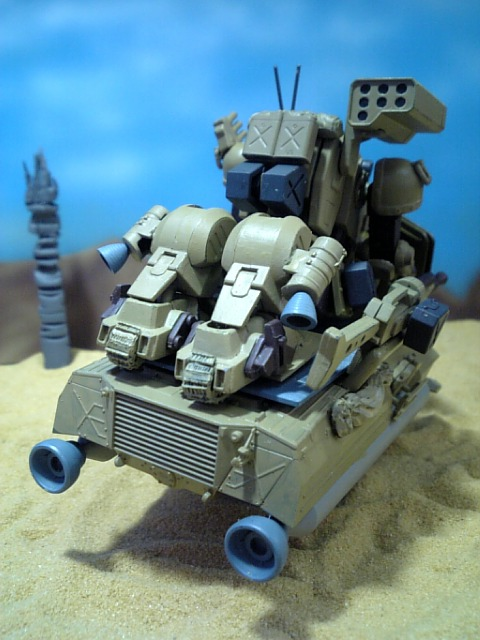 ストライカー 1