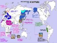 韓民族世界征服説