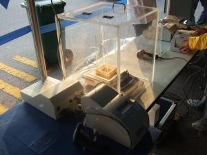 燃料計測装置