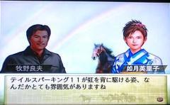 テイルスパーキング11虹