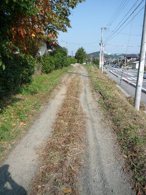 大日本炭鉱専用鉄道 藤原線とり