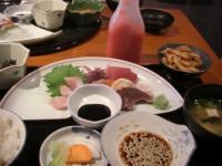 蒸しセイロ定食2