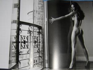 Demi_moore-photographer Mario Testinos latest book Let me in