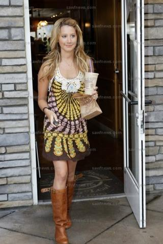 Ashley Tisdale See-thur DressAshleyTisdale12Jul2008B