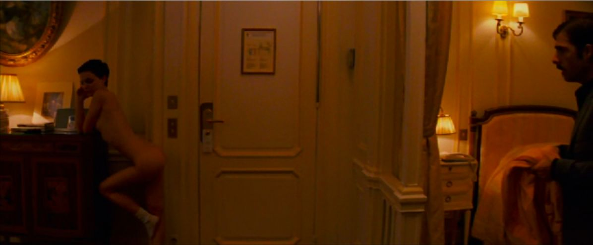 Natalie portman hotel chevalier nude - 1 part 1