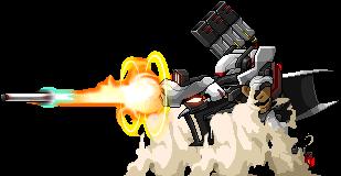 ロイヤルガード_attack1