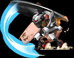 ロイヤルガード_attack2
