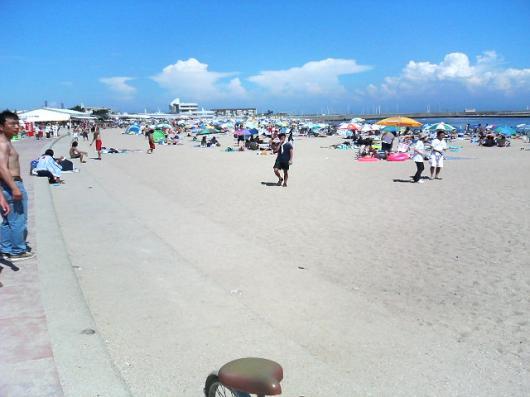 須磨海岸1