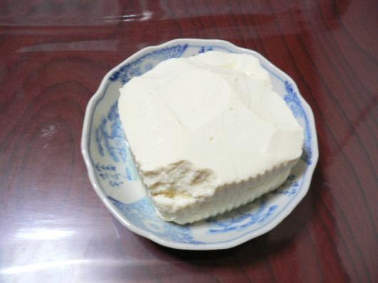 石釜豆腐(豆腐)