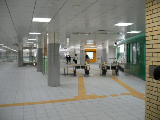 地下鉄「野介駅」