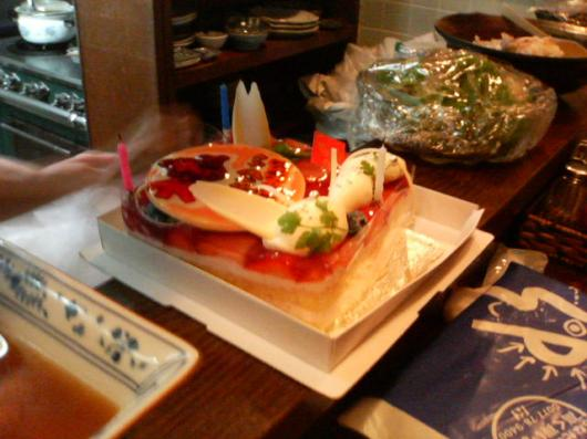 たまゆ(ケーキ1)