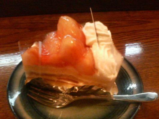 たまゆ(ケーキ2)