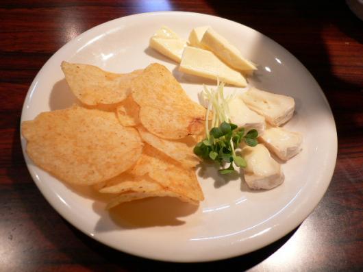 悟空(チーズ)