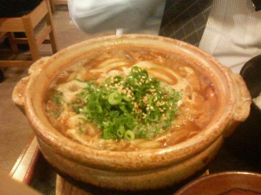 四国屋(味噌煮込みうどん)