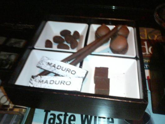 MADURO(チョコ)
