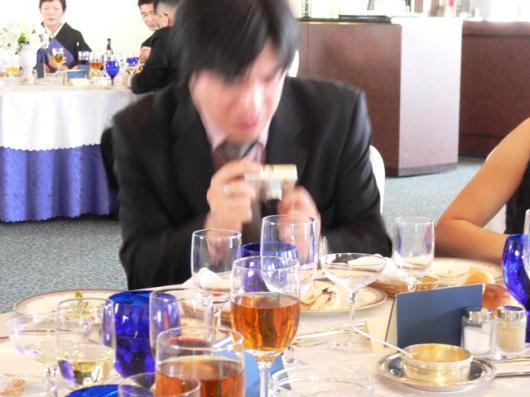 てつや&まり結婚式15