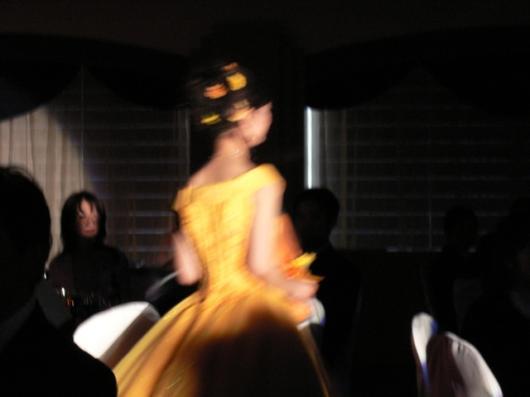 てつや&まり結婚式16
