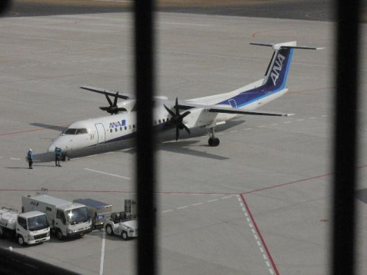 神戸空港2