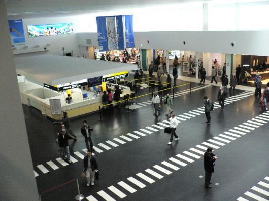神戸空港4