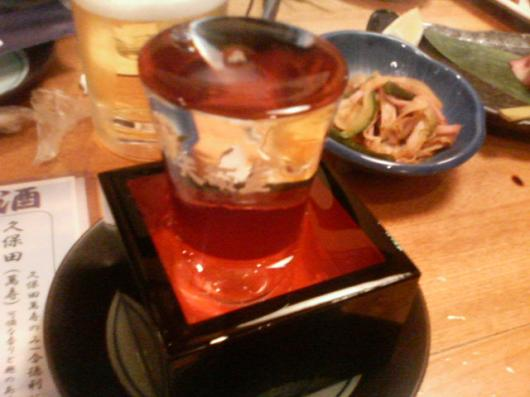 日本海庄や(日本酒)