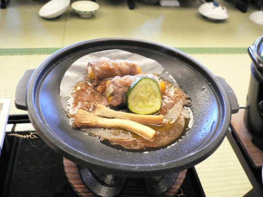 宴会料理3