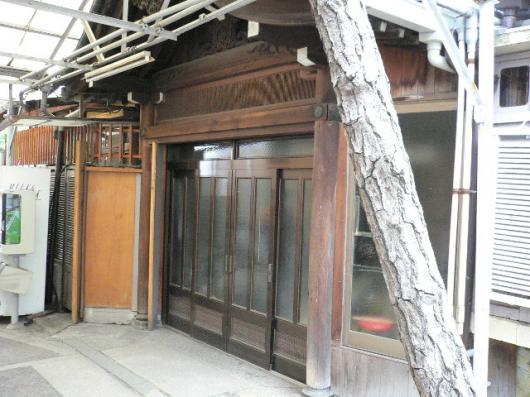 第6回下町遠足ツアー(平野温泉廃業)