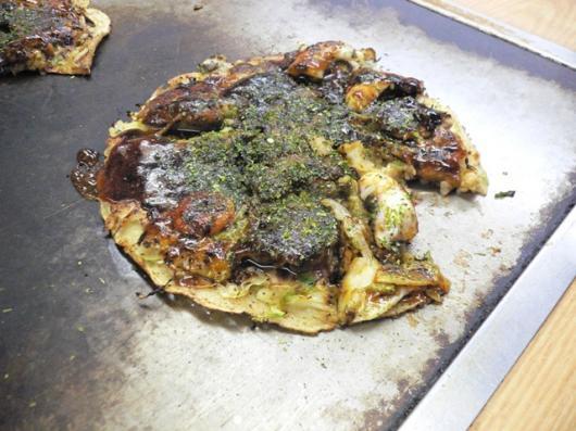 ゆき(チャンポン焼)