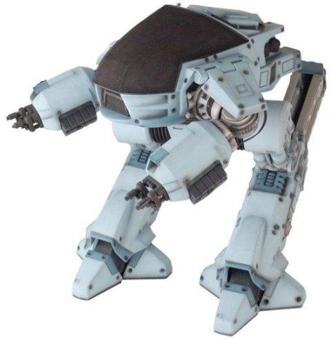 警察ロボット