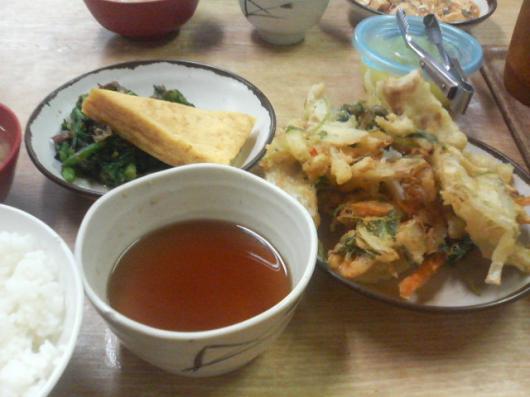 吉豊(580円定食)