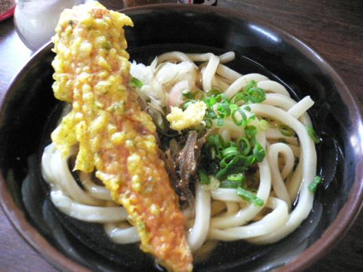 讃岐うどんツアー(18.09.30)橋村生麺所2