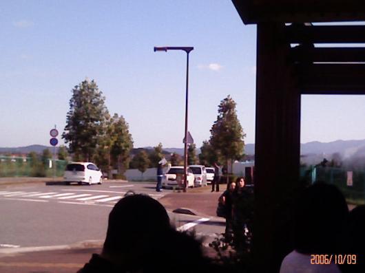 コヤマ(渋滞)
