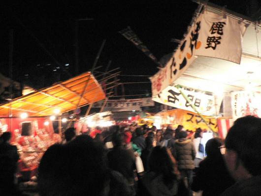 2007参道