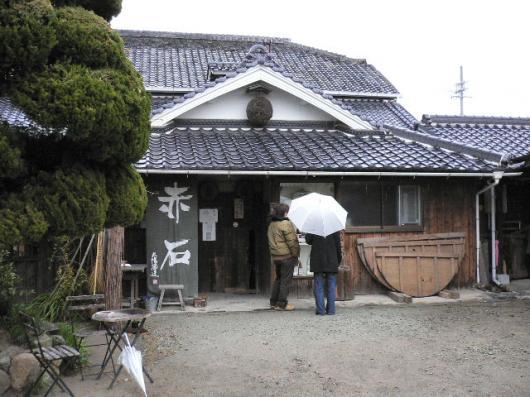 2007利き酒会01