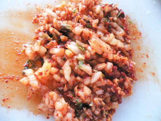 ピビン麺3