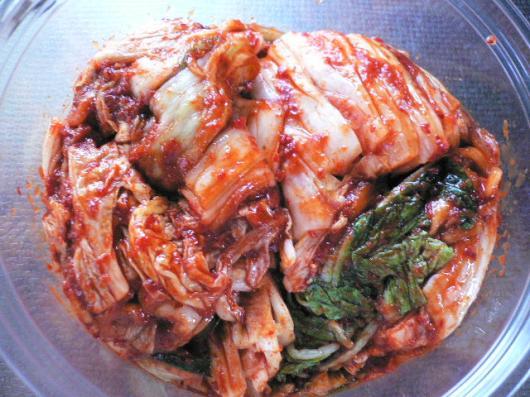 神戸キムチ食楽園(白菜キムチ)