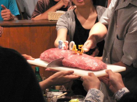 2007焼肉の日38
