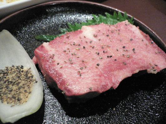 焼肉キックオフ08