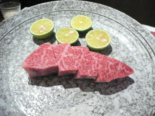 焼肉キックオフ09