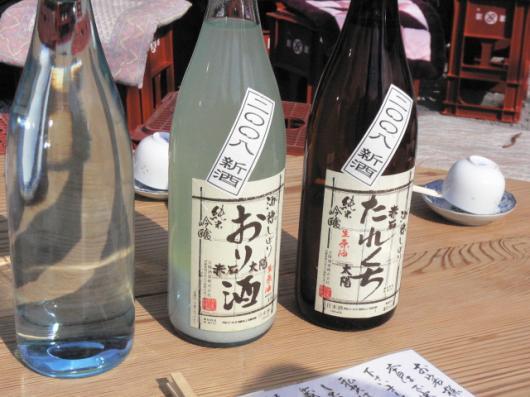 2008利き酒会02