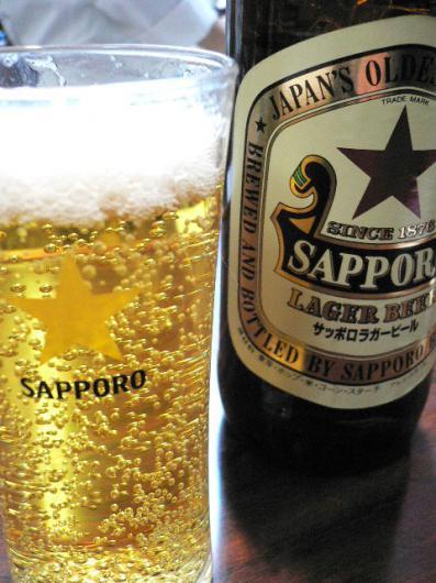 藤原(まずビール)