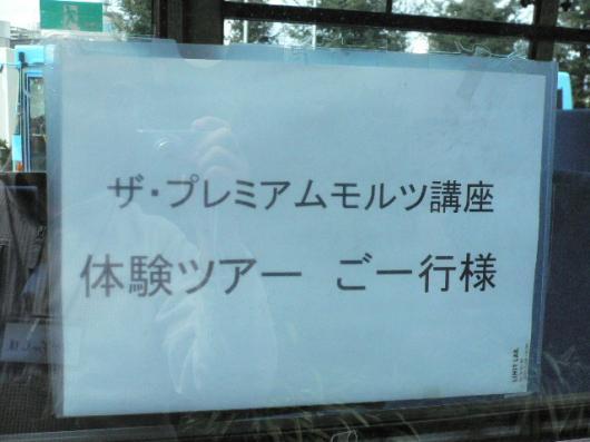 「ザ・プレミアム・モルツ講座」12